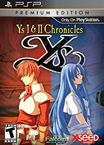 Image result for ys 1&2 chronicles