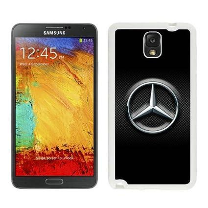 2c08fcd3a mercedes-benz 6 White Best Buy Customized Design Samsung Galaxy Note ...