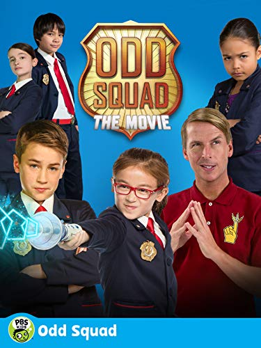 Odd Squad: The Movie ()
