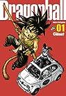 Dragon Ball Perfect Edition, tome 1 par Toriyama