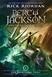 img - for The Lightning Thief (Percy Jackson and the Olympians, Book 1) book / textbook / text book
