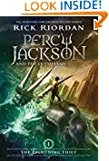 #9: The Lightning Thief (Percy Jackson and the Olympians, Book 1)