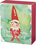 Best Avon Cat Trees - Christmas Box Sign - I Love You More Review