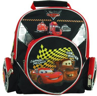 Amazon.com | Disney Pixar Cars Toddler Mini 10