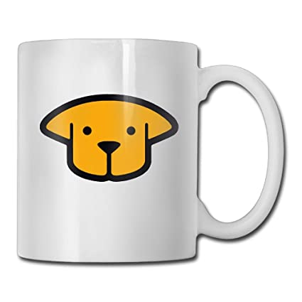 Amazon Com Funny Quotes Mug With Sayings Doggy Face Lovely Dog