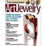 Art Jewelry Magazine November 2012
