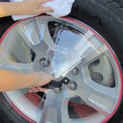 Wheel Shield WS1520 Wheel Shield For 15 in. to 20 in. Wheels