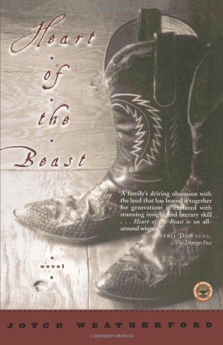 Beast Heart (Heart of the Beast: A Novel)