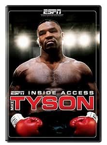 ESPN Inside Access: Mike Tyson