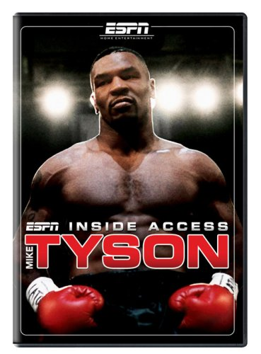 ESPN Inside Access: Mike Tyson by Espn