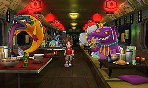 YO-KAI WATCH 2: Psychic Specters - Nintendo 3DS by Nintendo (Image #4)