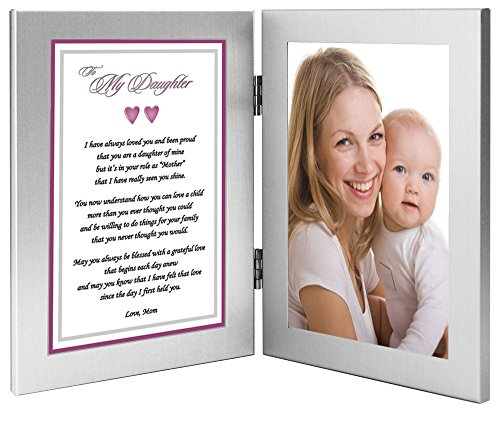 Daughter Gift Praising Being Mother product image
