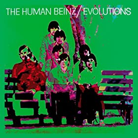 Human Beinz Evolutions