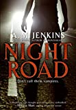 Night Road, A. M. Jenkins, 0060546050