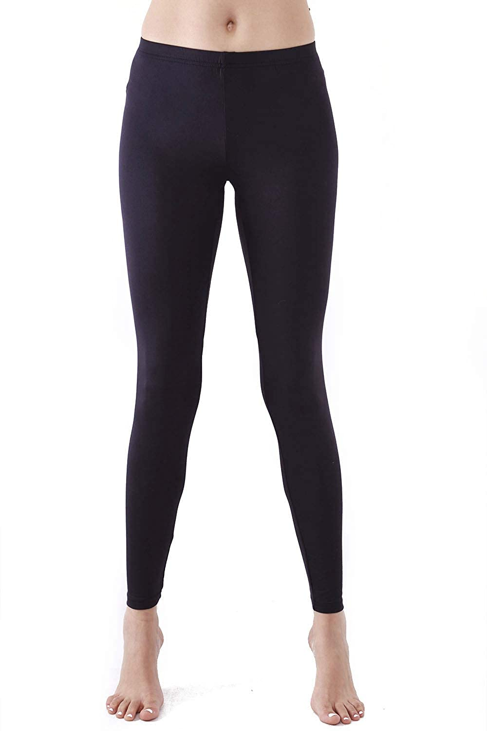 WuhouPro Women's Ultra Soft Microfiber Fleece Thermal Underwear Long Johns