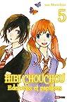 Hibi Chouchou, tome 5 par Morishita