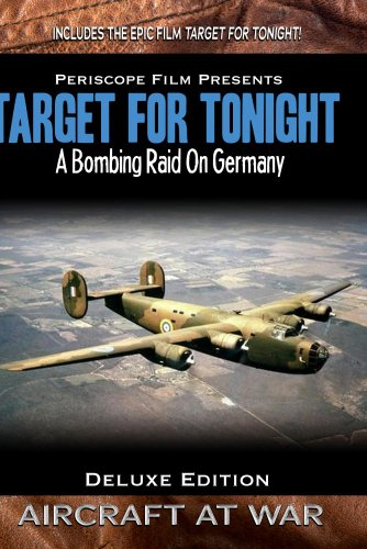Usaaf Fighter Pilot - Target for Tonight Deluxe Edition Featuring Target Germany