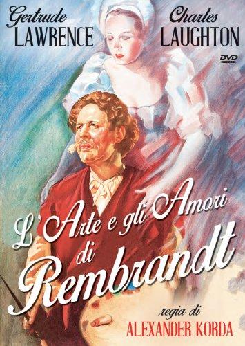 (l'arte e gli amori di rembrandt dvd Italian Import)