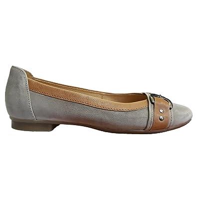 8d46674635 Gabor Women's Indiana Ballet Flats: Amazon.co.uk: Shoes & Bags