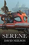 Serene (Sophie Rathenau Book 3)