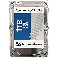 HP 507772-B21 - 1TB 3.5 SATA 7.2K 3Gb/s Non Hot-Plug Midline Hard Drive
