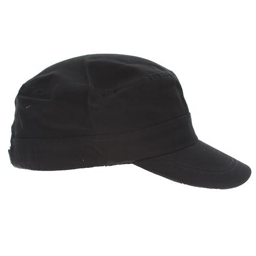 Hengsong Unisex Trucker Military Hat Cadet Patrol Bush Hat Baseball Visor Cap