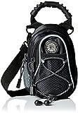 CMC Scottsdale Mini Day Pack with Lightning Bolt Marker, Black