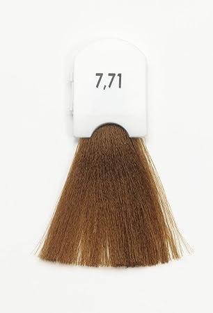 Nuage Coleur Keratin Haarfarben (7.71 Ice Hazel (Kalter braun-ton ...