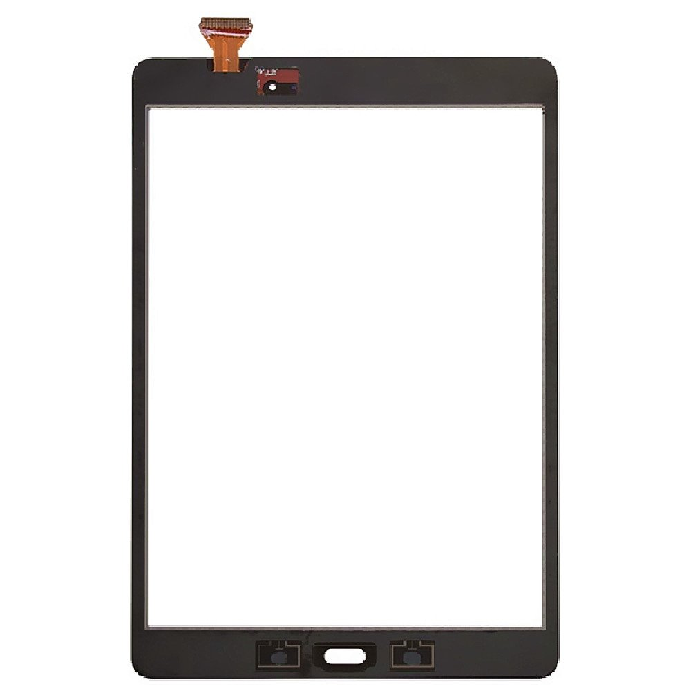 Touch Screen Digitizer Replacement for Samsung Galaxy Tab A 9.7'' SM-T550 with Adhesive (White) by XR (Image #3)