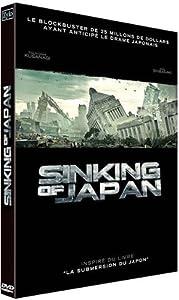 """Afficher """"Sinking of Japan"""""""