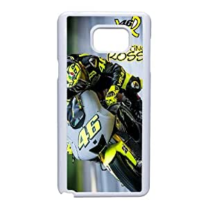 Samsung Galaxy Note 5 Phone Case Valentino Rossi Case Cover PP2P554796