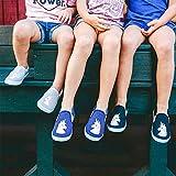 RANLY & SMILY Shoes for Girls,Kids/Toddler Slip