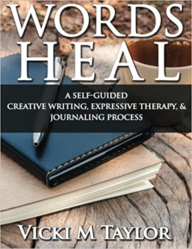 creative writing therapy