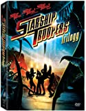 Starship Troopers Trilogy (Starship Troopers / Starship Troopers 2: Hero of the Federation / Starship Troopers 3: Marauder)
