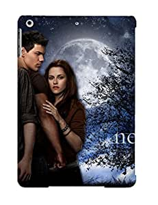 lintao diy Christmas Day's Gift- New Arrival Cover Case With Nice Design For Ipad Air- Jacob, Bella And Edward