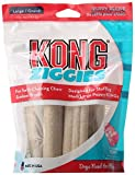 KONG Puppy Stuff'n Ziggies Large Dog Treat, 8 oz