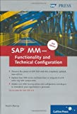 SAP MM-Functionality and Technical Configuration (2nd Edition)