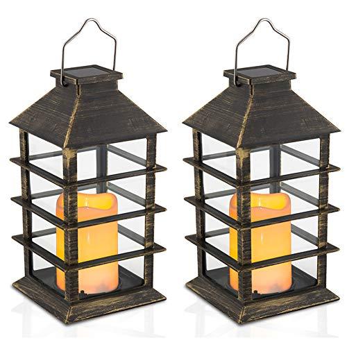 Plastic Patio Lantern Lights in US - 2