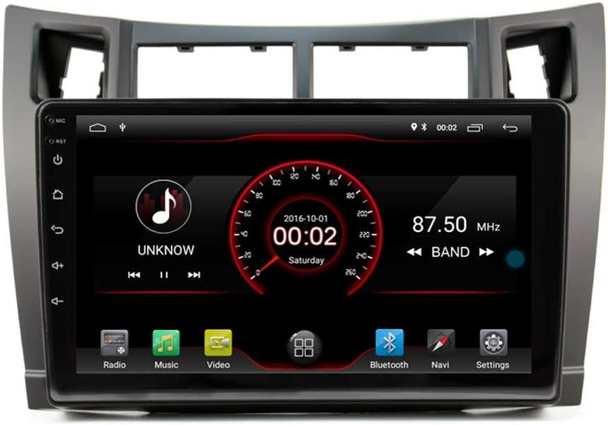 Android 10 Car Radio Stereo Toyota Yaris Auto Stereo Doppel Din Indash Dvd Player Für Toyota Yaris 2007 2008 2009 2010 2011 Mit 15 7 Cm Touchscreen Gps Navigation Analog Tv Radio Elektronik