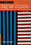 The Art Guide: New York (The Art Guides)
