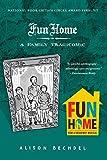 eBooks - Fun Home: A Family Tragicomic