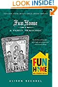 #2: Fun Home: A Family Tragicomic