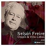 Nelson Freire Joue Chopin Et Villa-Lobos