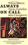 Always on Call, Carol Levine, 0826514618