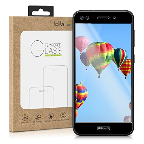 Tempered Glass Screen Protector for Huawei Y6 Pro - 5
