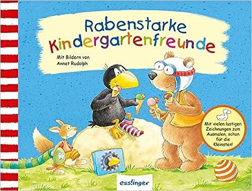 Kleiner Rabe Socke Rabenstarke Kindergartenfreunde Der Kleine Rabe