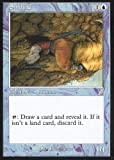 Magic the Gathering: Sindbad - Time Spiral Time Shifted