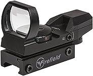 Firefield Reflex Sight (Red/Green)