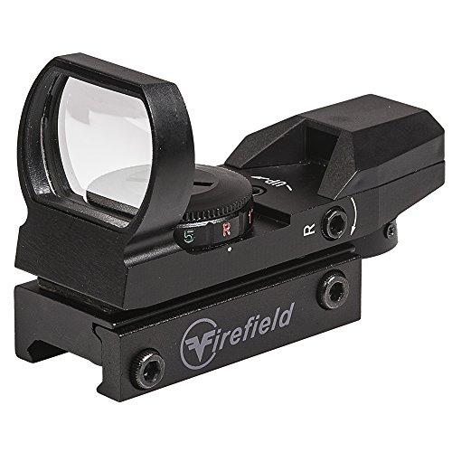 Firefield Reflex Sight (Red/Green) by Firefield