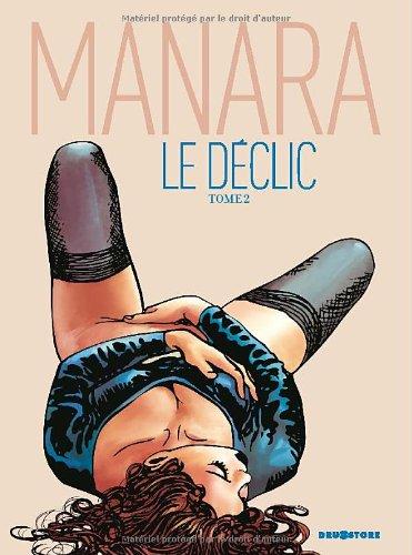 DECLIC GRATUIT PDF LE MANARA TÉLÉCHARGER